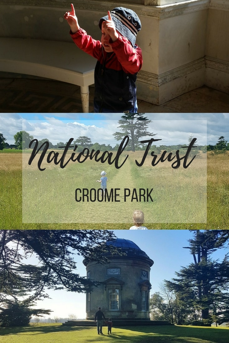 National Trust- Croome Park. A look at the gorgeous Croome house and gardens, designed by Capability Brown. A great day out for the whole family.
