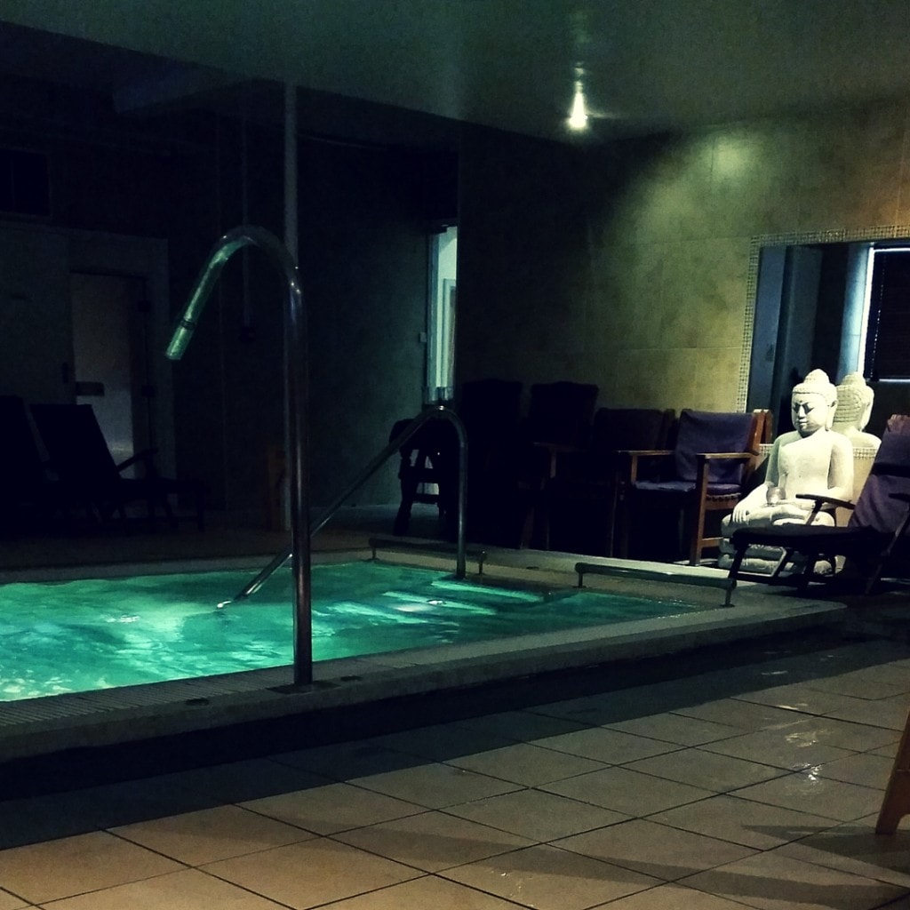 Review of Chapel Spa, Cheltenham