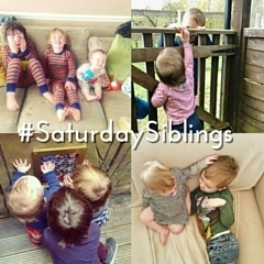 Saturday Siblings