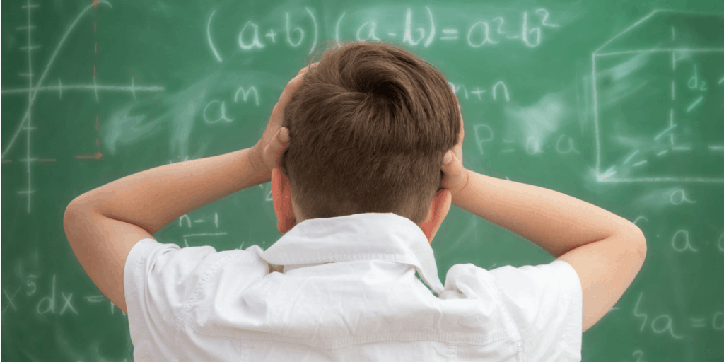 Autism parents : How do I make my child's teacher understand?