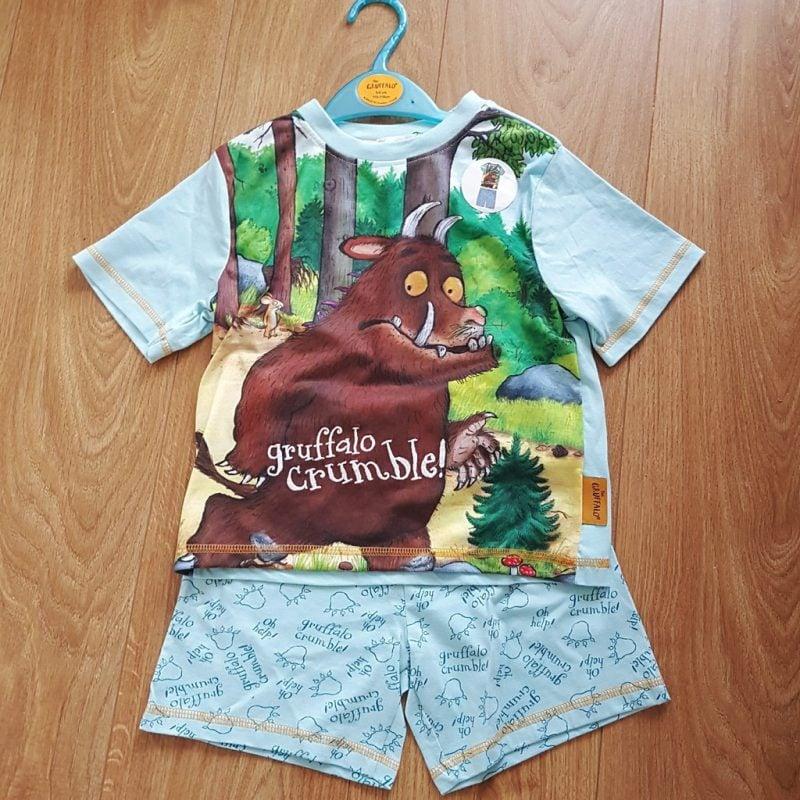 Gruffalo Pyjamas M&Co