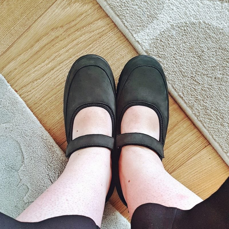 Strive shoes