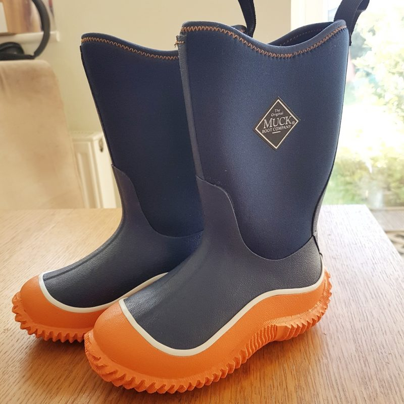 Muck Boots for Children - Biggest's boots