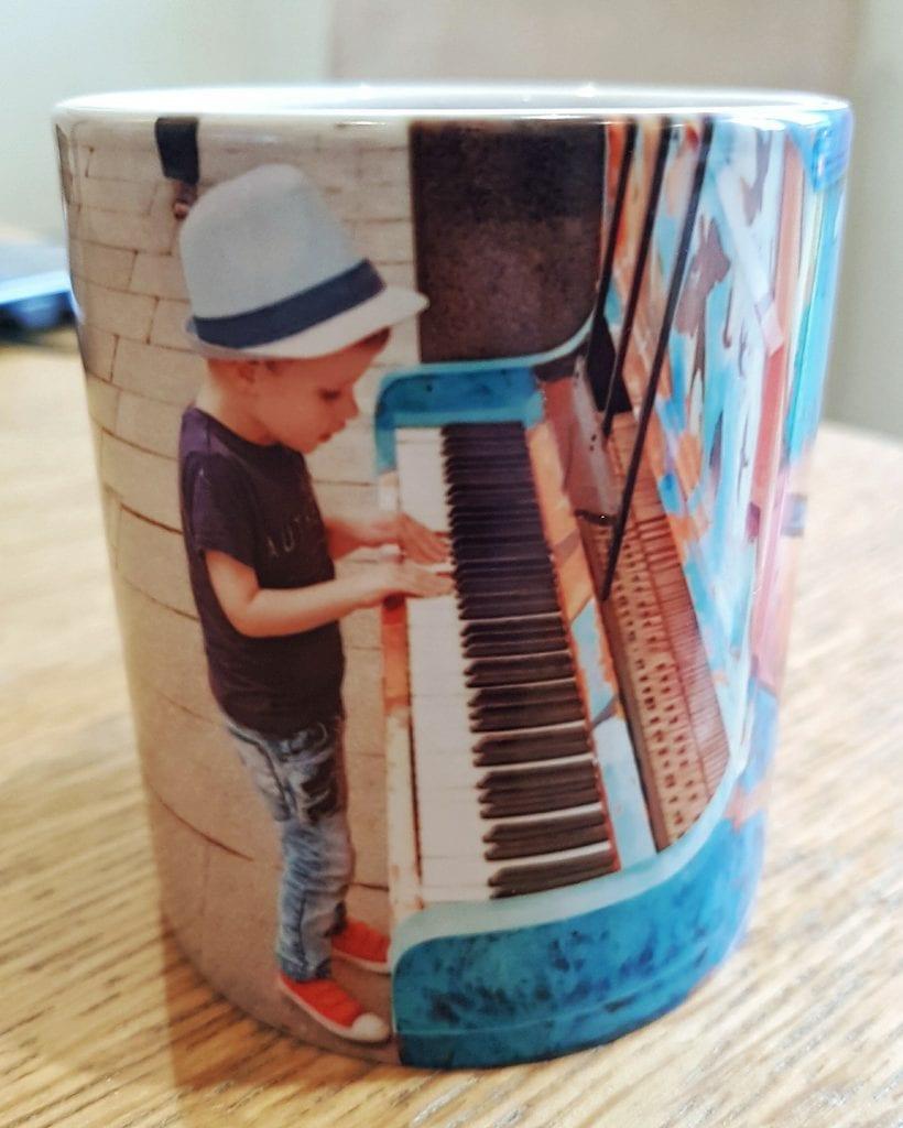Printerpix Magic Mug Discount Code