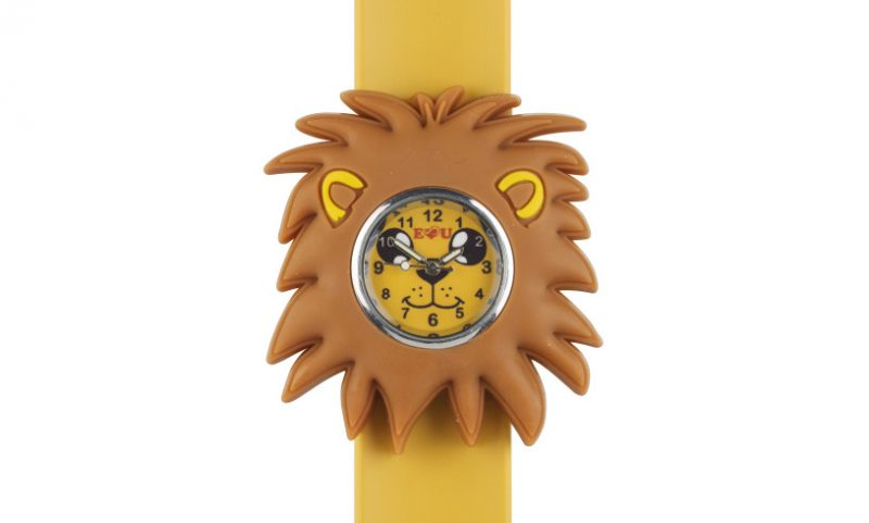 Lion watch from Wicked Uncle