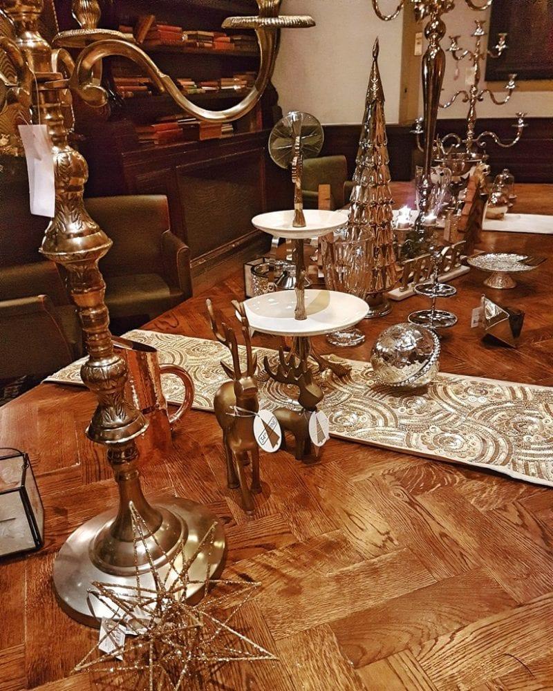 Homesense Christmas collection 2016
