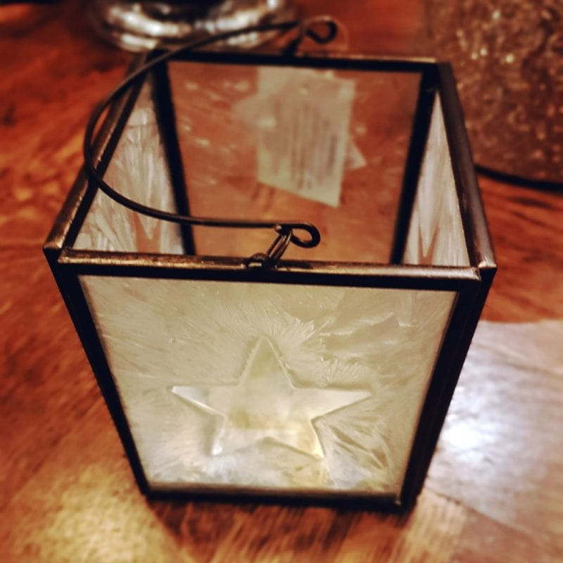 Star Lantern HomeSense