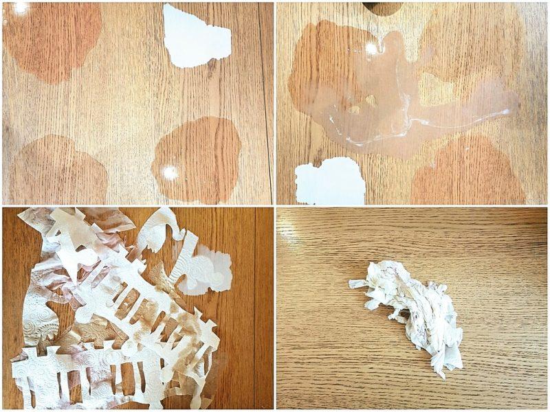 Plenty dealing with spills