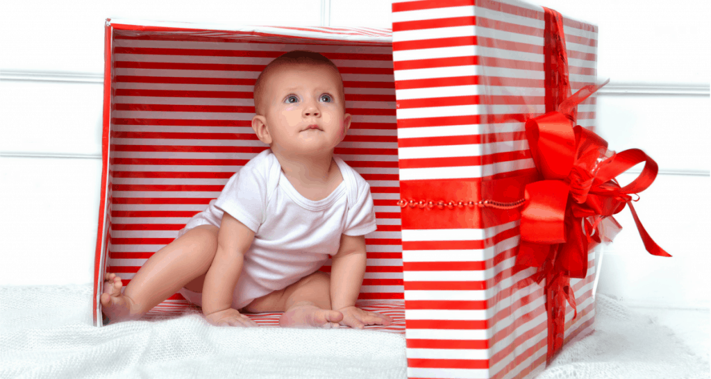 Gifts for babies with the Mamas and Papas Gift-finder