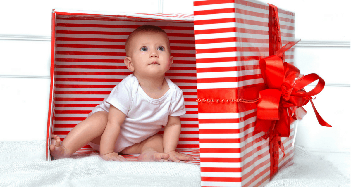Baby Gift Company : Gifts for babies with the mamas and papas gift finder