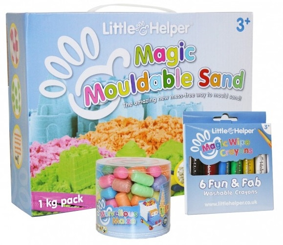 Magic Toys Bundle