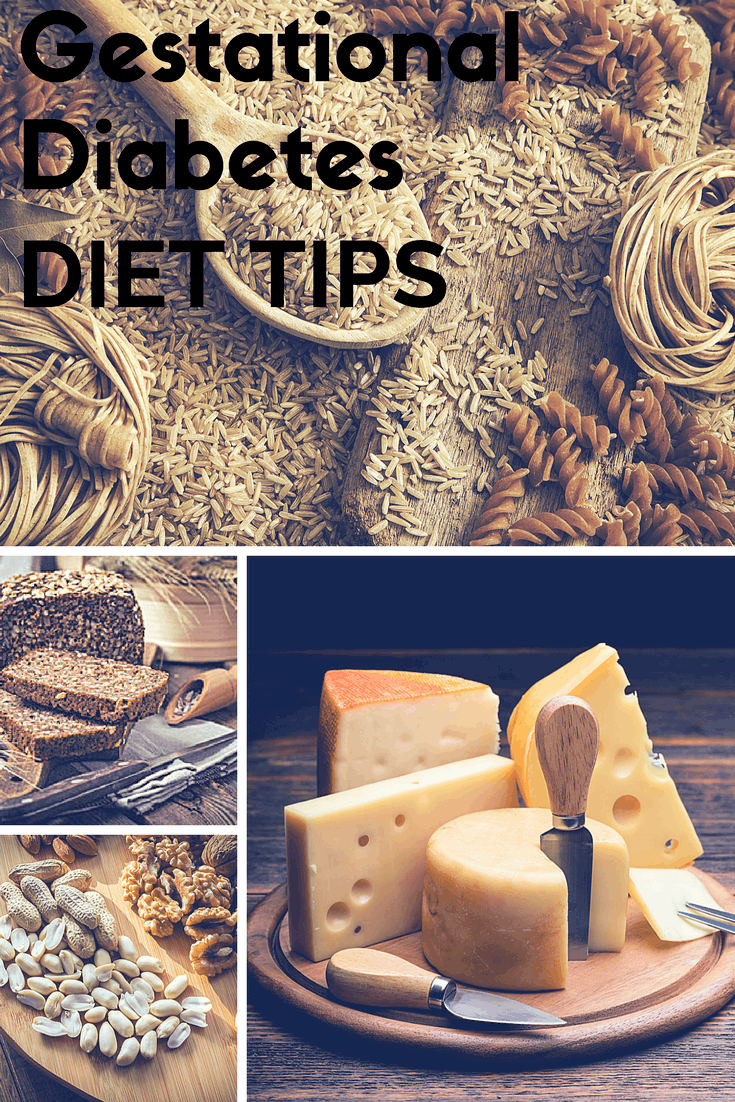 Gestational Diabetes Diet Tips. Learn how to manage your sugar levels and keep full while managing diabetes in pregnancy.