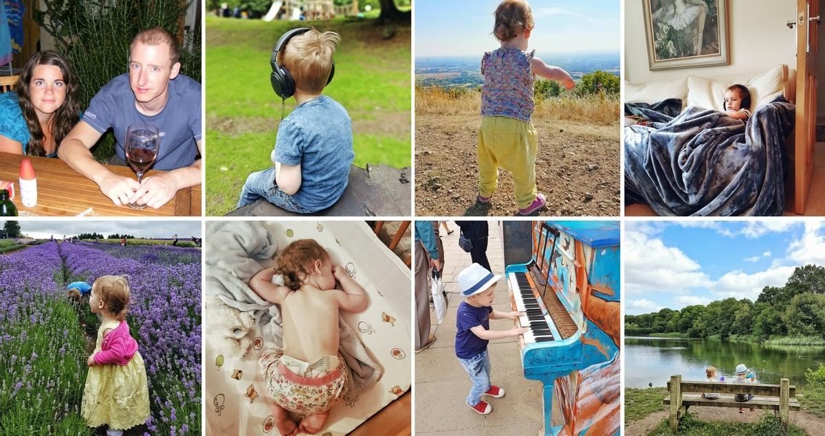 Autism Family Travel Essentials #MarkWarnerMum