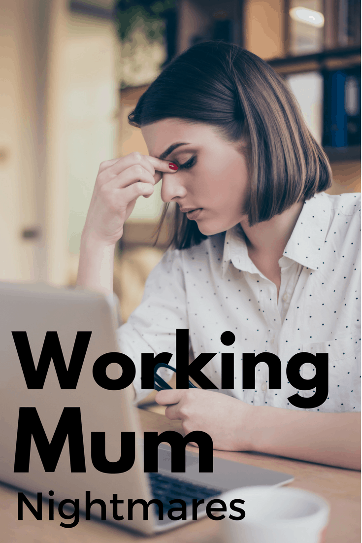 Working Mum nightmares - refused flexible working horror stories
