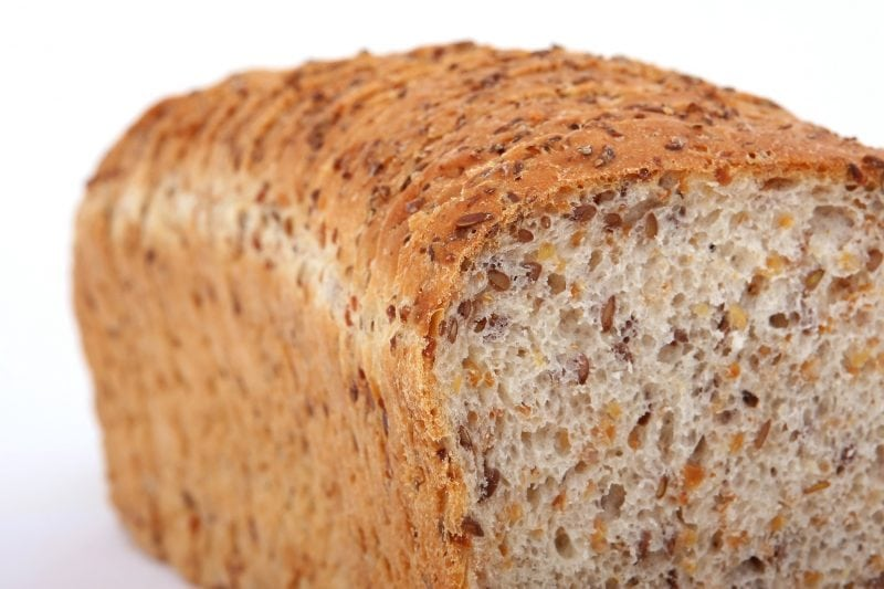 Seeded bread for gestational diabetes diet tips