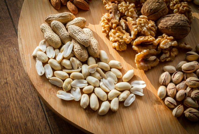 Nuts for gestational diabetes diet tips