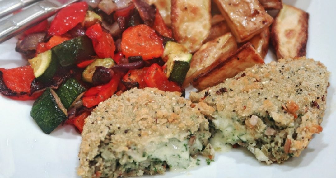 Delicious and Convenient vegetarian food with Goodlife