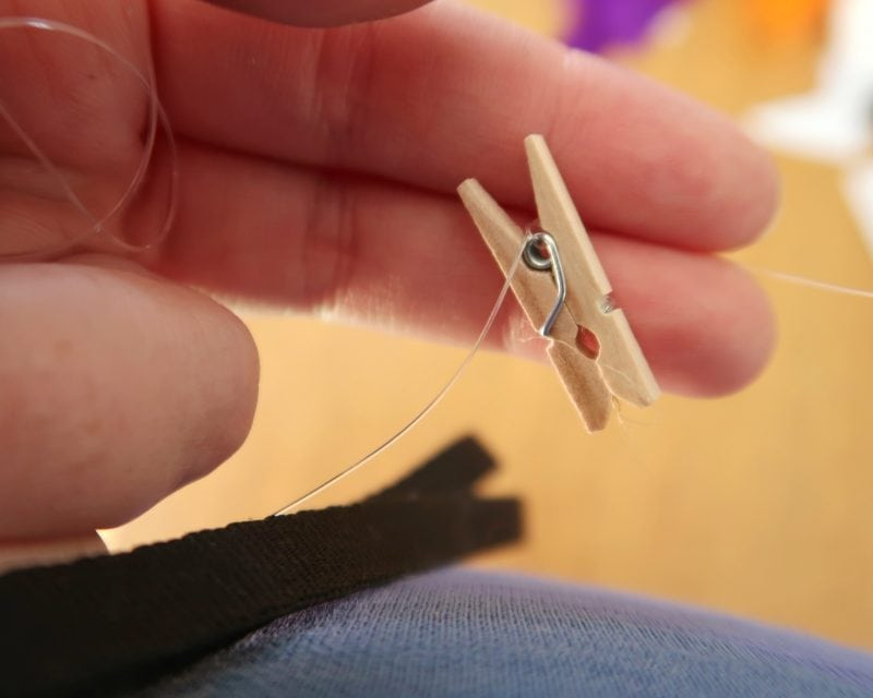 small pegs for mobile craft