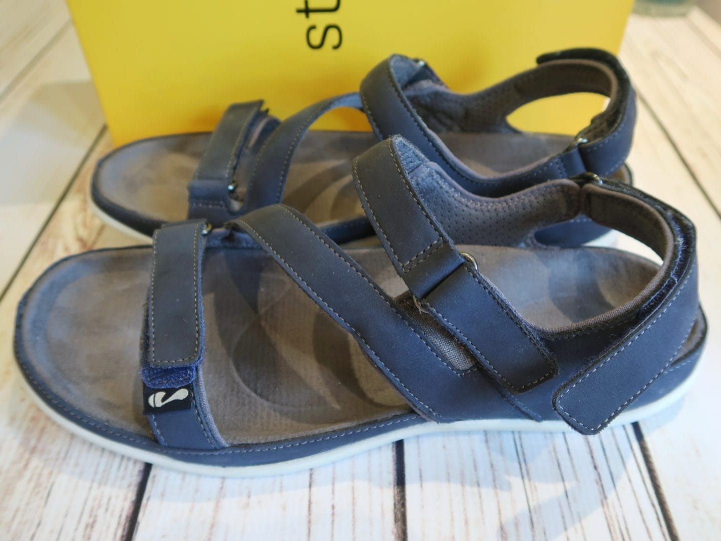 Strive spring and summer collection - Montana sandals