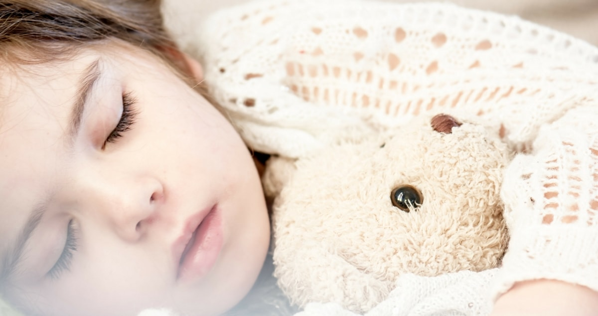 Tips for a Autism Friendly Bedroom and Bedtime Routine