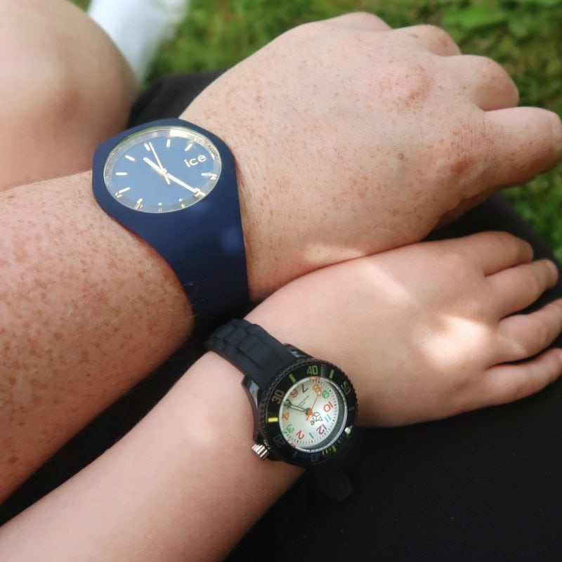 Our Ice watches