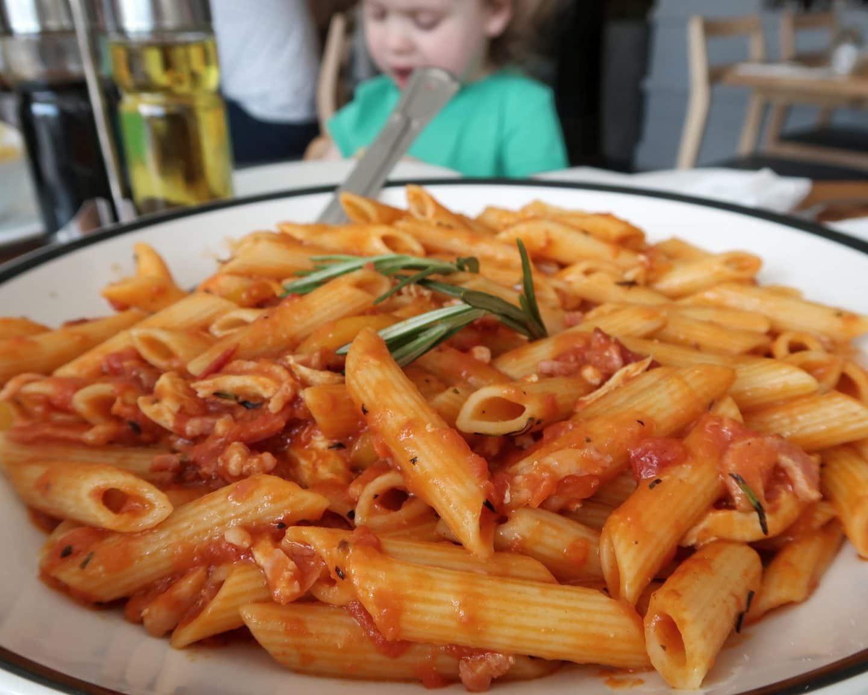 Prezzo La Famiglia sharing bowl