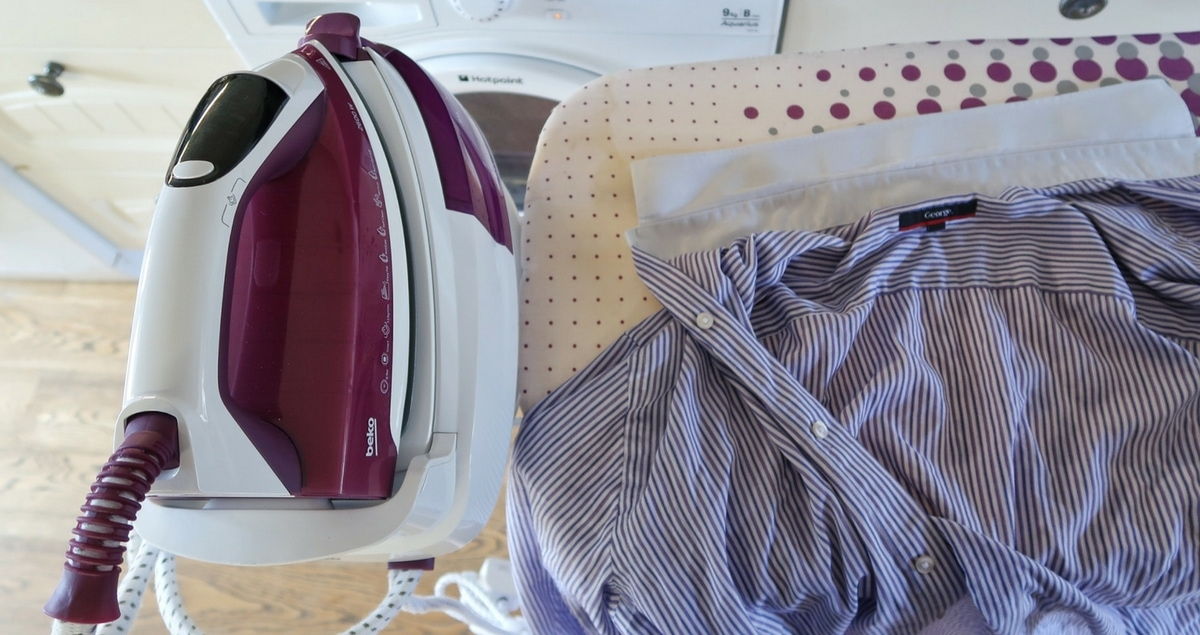Top 5 Ironing Hacks & Beko Steam Generator Review