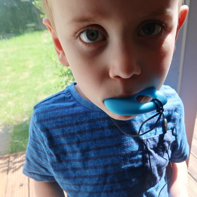 Sensory Toys - Chewy Necklace