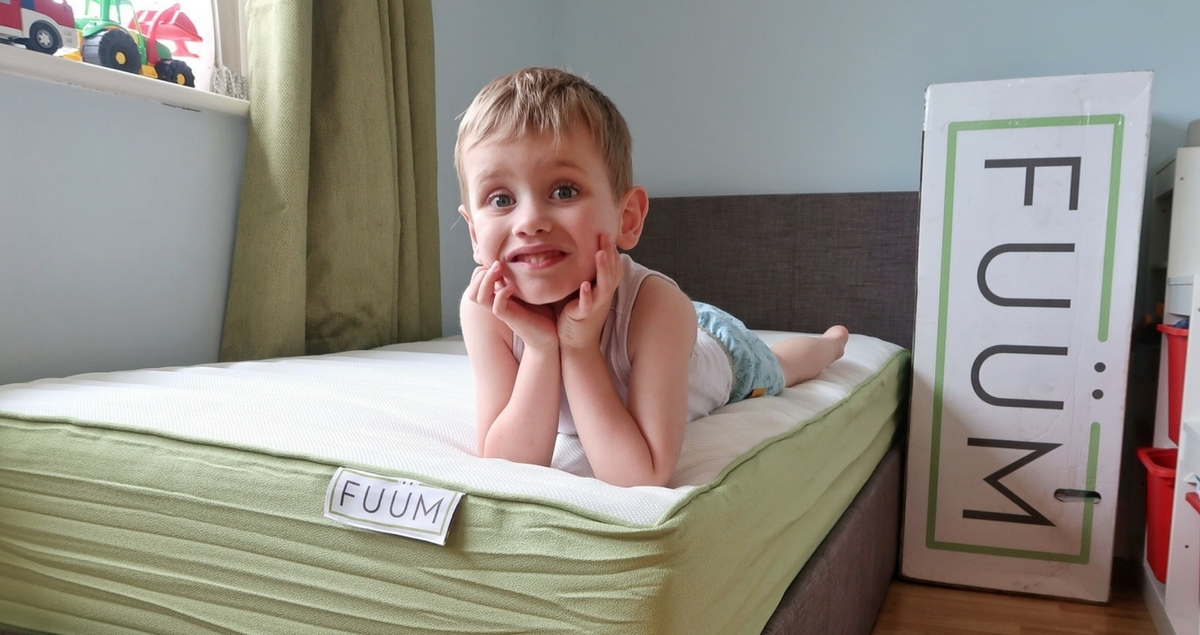 Transitioning to a single bed with FUÜM