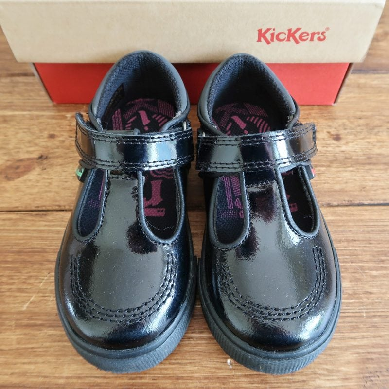 Tovni T Infant Kickers