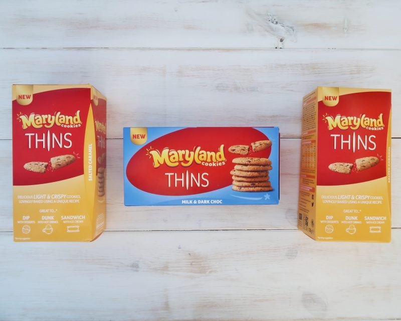 Maryland Thins