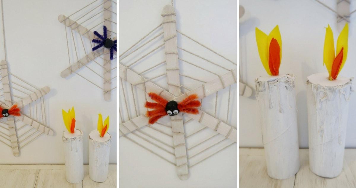 Halloween Decoration: Spiderwebs recommendations