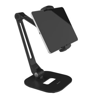 Phone and tablet stand for Father's Day gift guide