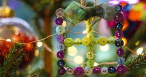 DIY Christmas Decoration Feature Image