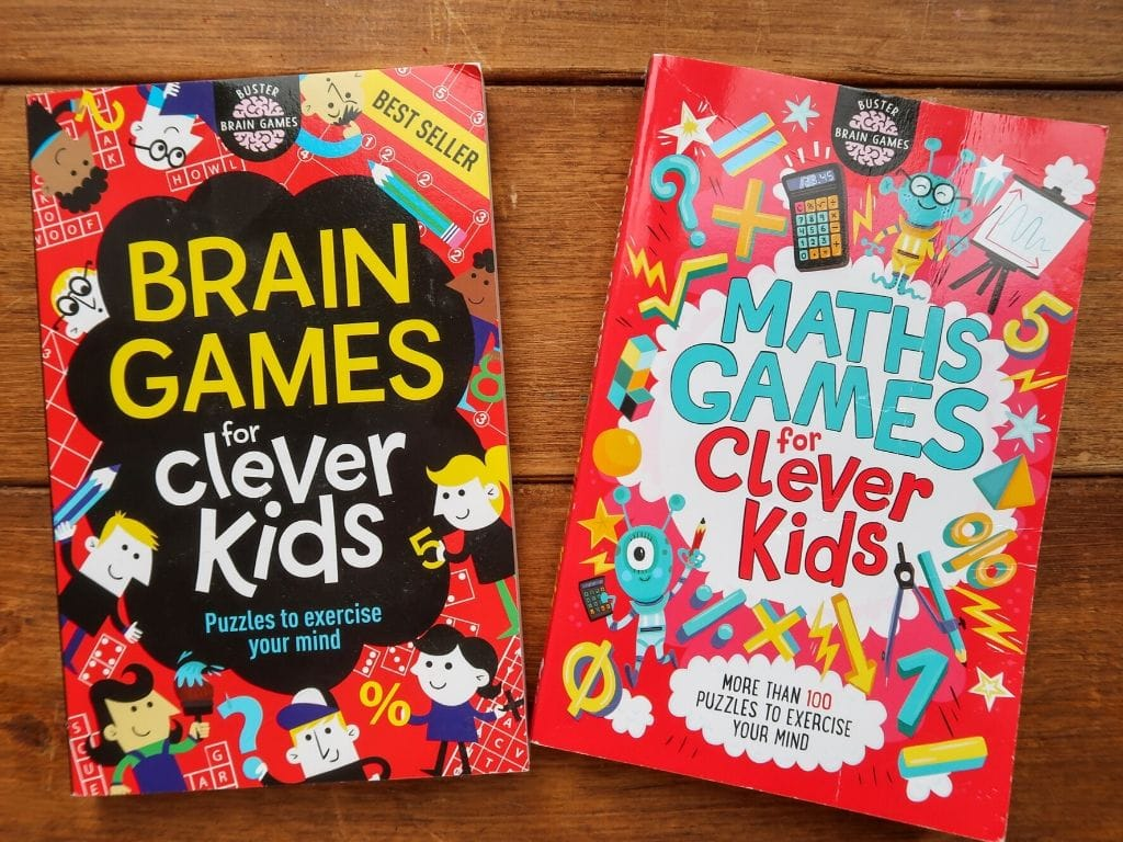 Brain Games and Maths Games - Maths toys